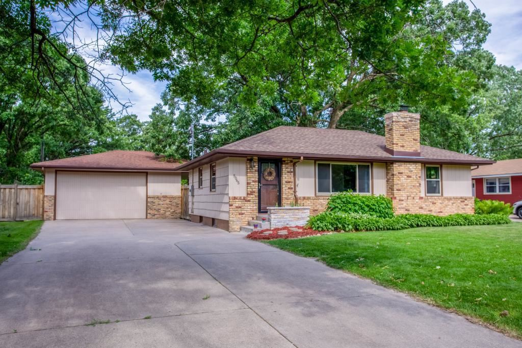 5065 Greenwood Drive, Mounds View, MN 55112 - MLS#: 5579142