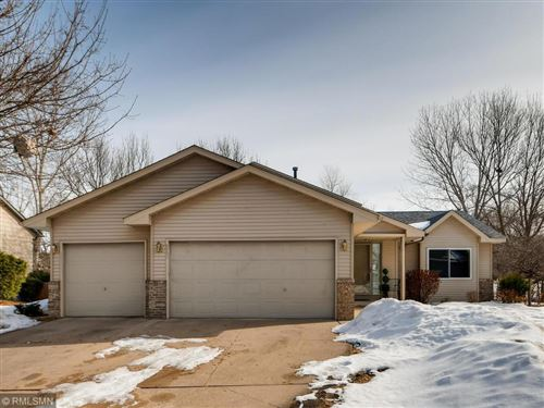 Photo of 9751 Pierce Street NE, Blaine, MN 55434 (MLS # 5493143)