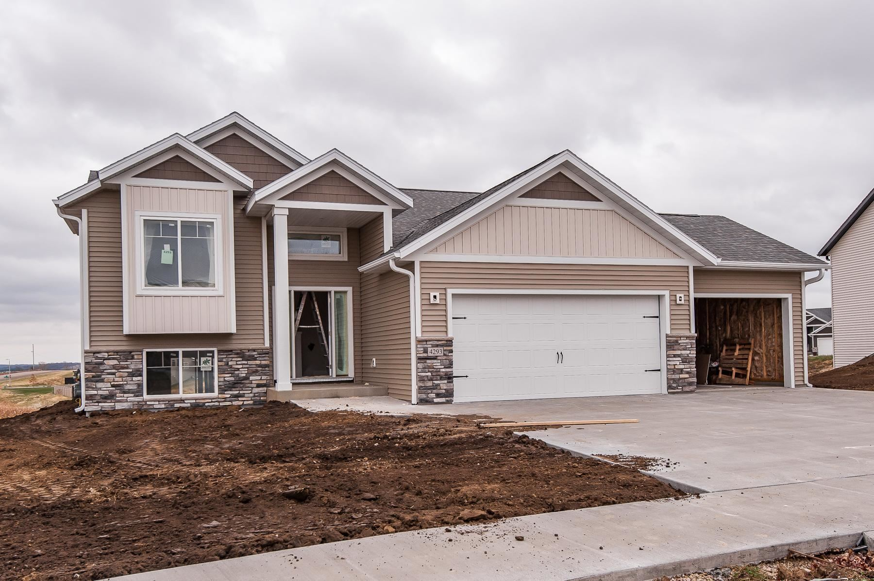 4293 Genevieve Place NW, Rochester, MN 55901 - MLS#: 5684143