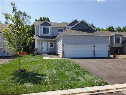 Photo of 8552 Booth Court, Shakopee, MN 55379 (MLS # 5146144)