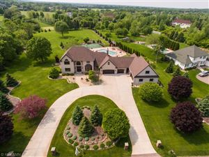 Photo of 7 Apple Orchard Court, Dellwood, MN 55110 (MLS # 5270144)
