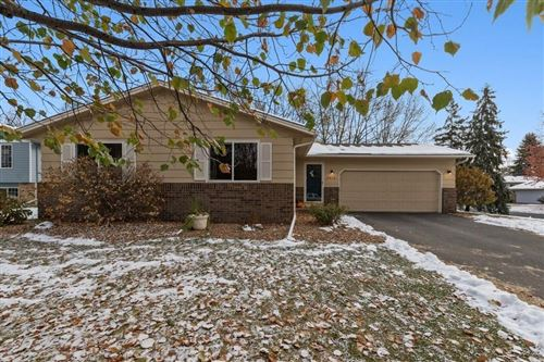 Photo of 9612 Union Terrace Lane N, Maple Grove, MN 55369 (MLS # 5678144)