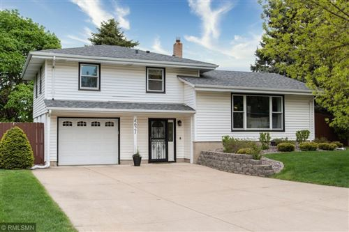 Photo of 4621 Barbara Avenue, Inver Grove Heights, MN 55077 (MLS # 5569145)