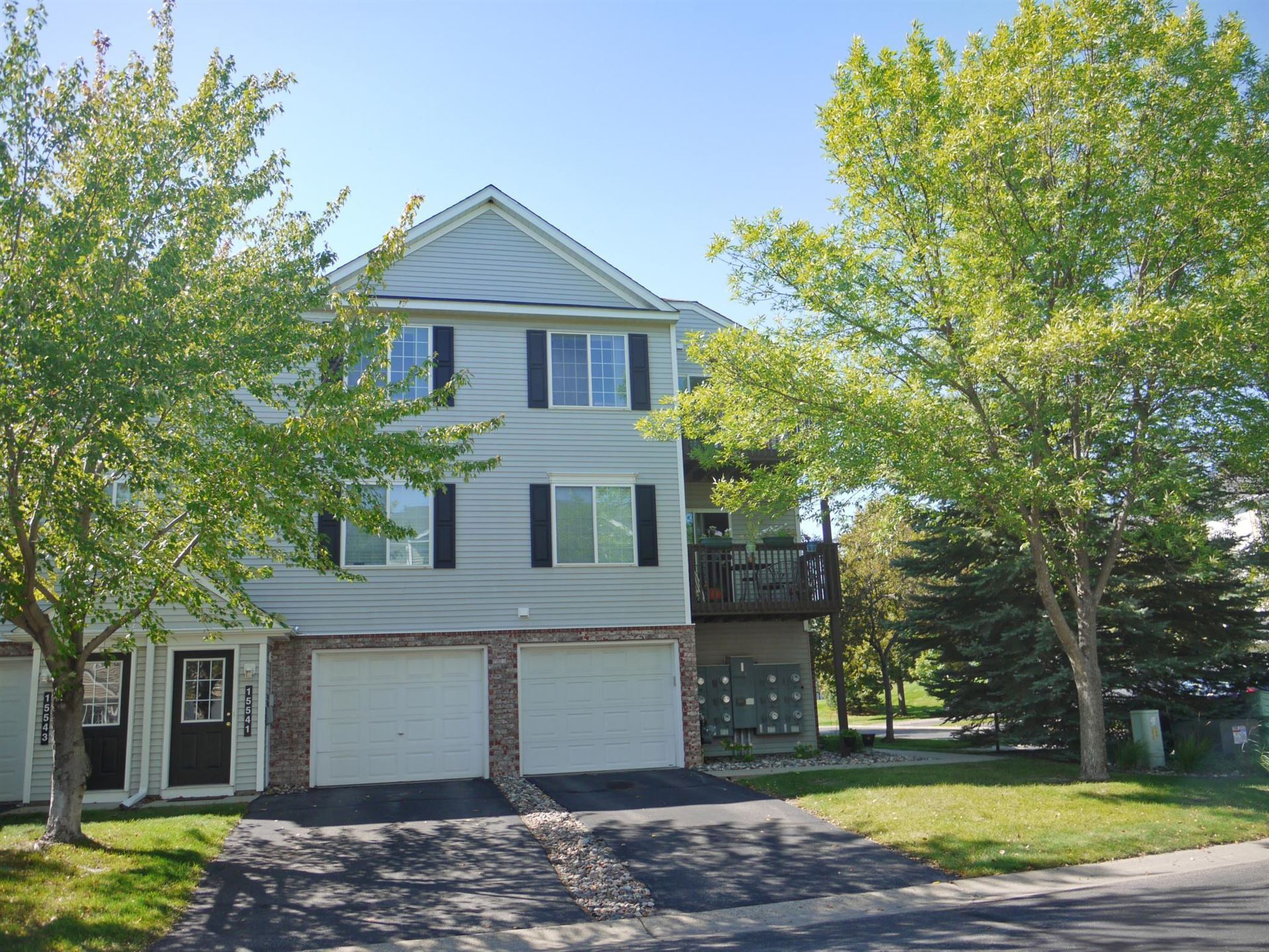Photo of 15541 Flyboat Lane #67, Apple Valley, MN 55124 (MLS # 6102145)