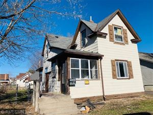 Photo of 2631 Logan Avenue N, Minneapolis, MN 55411 (MLS # 5217146)