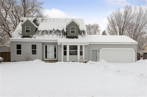 Photo of 7991 166th Street W, Lakeville, MN 55044 (MLS # 5434146)