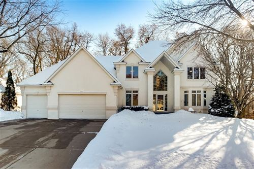 Photo of 16688 Jackpine Trail, Lakeville, MN 55044 (MLS # 5488146)