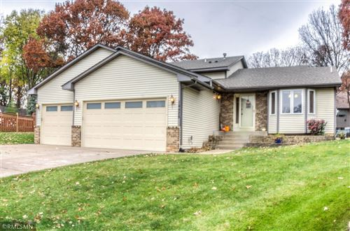 Photo of 14428 Raven Street NW, Andover, MN 55304 (MLS # 5677146)