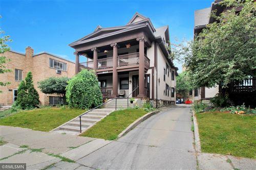 Photo of 1936 Aldrich Avenue S #E202, Minneapolis, MN 55403 (MLS # 6074146)