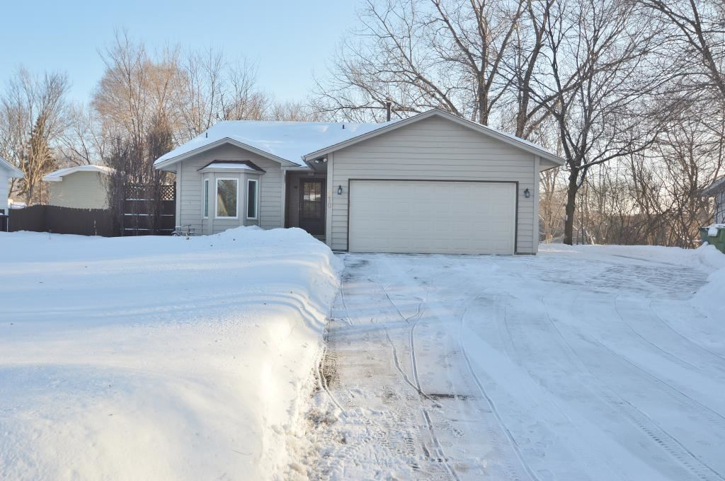 510 105th Avenue NW, Coon Rapids, MN 55448 - MLS#: 5487147