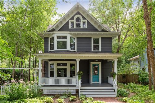 Photo of 1708 Lincoln Avenue, Saint Paul, MN 55105 (MLS # 5638148)
