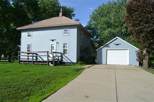 Photo of 226 9th Street, Brewster, MN 56119 (MLS # 5687148)