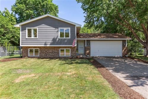 Photo of 6093 162nd Street W, Lakeville, MN 55068 (MLS # 6008148)