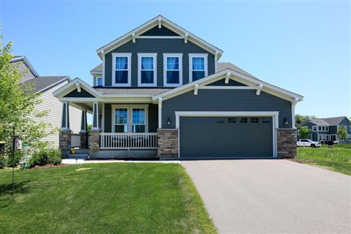 Photo of 4232 Woodland Cove Parkway, Minnetrista, MN 55331 (MLS # 5574149)