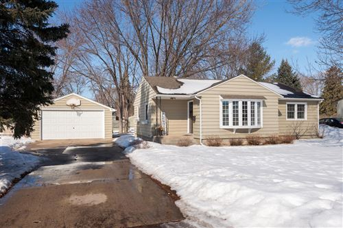 Photo of 1233 Valley Street, Chaska, MN 55318 (MLS # 5715149)