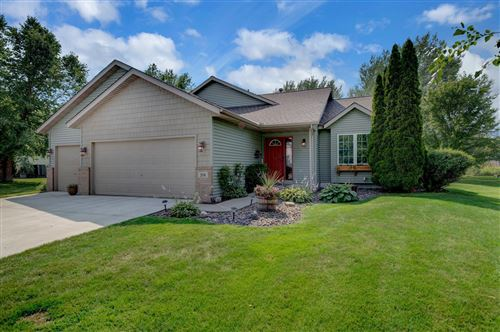 Photo of 314 Edelweiss Circle NW, Saint Michael, MN 55376 (MLS # 6071149)
