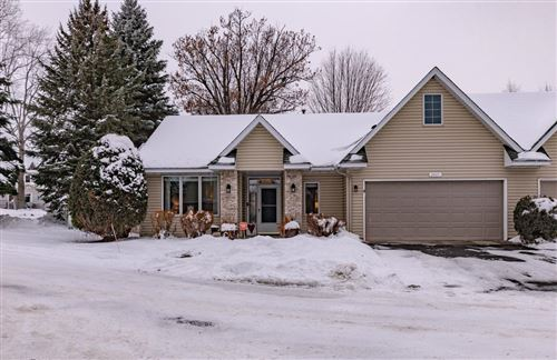 Photo of 3401 Fordham Court NE, Saint Anthony, MN 55421 (MLS # 5699150)