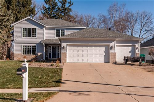 Photo of 5118 Castlewood Lane NW, Rochester, MN 55901 (MLS # 5686151)