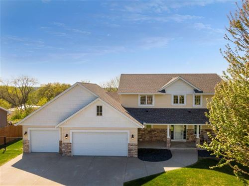 Photo of 1409 Singing Hills Drive, Lonsdale, MN 55046 (MLS # 5492152)