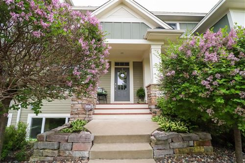 Photo of 15614 Duck Trail Lane, Apple Valley, MN 55124 (MLS # 5573152)