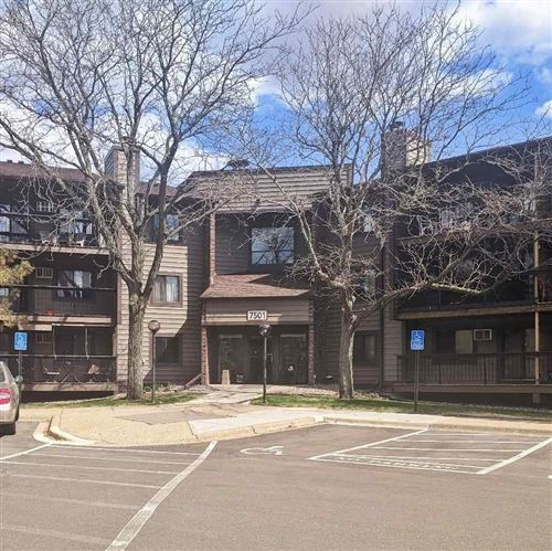 Photo of 7501 W 101st Street #220, Bloomington, MN 55438 (MLS # 5616152)