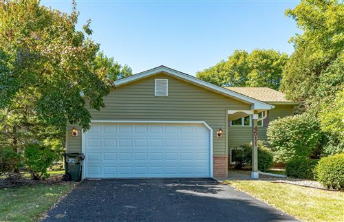 Photo of 4511 Whitetail Way, Eagan, MN 55123 (MLS # 5663152)