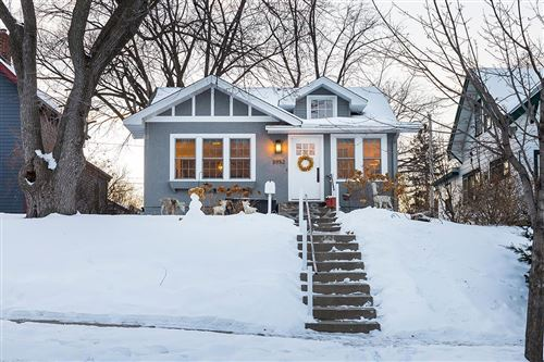Photo of 3952 Longfellow Avenue, Minneapolis, MN 55407 (MLS # 5705152)