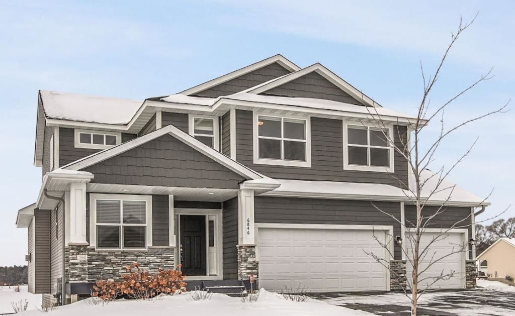 6846 94th Cove S, Cottage Grove, MN 55016 - MLS#: 5350152