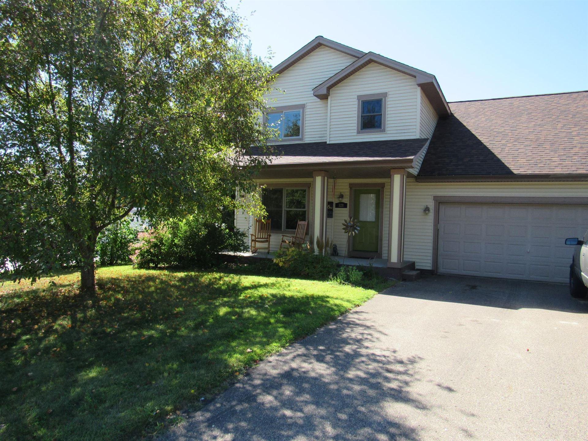 328 Blue Spruce Lane, Somerset, WI 54025 - MLS#: 5642152