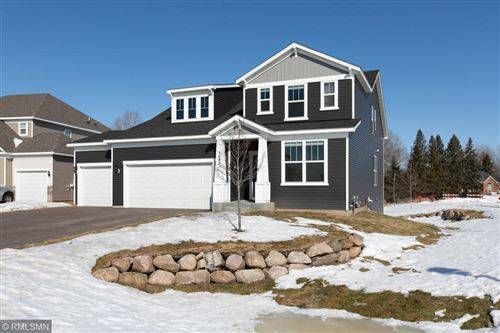 Photo of 3682 112th Circle NE, Blaine, MN 55449 (MLS # 5489153)