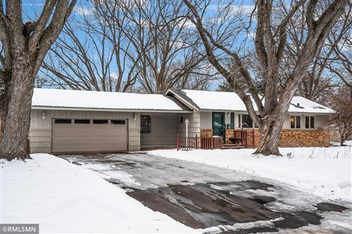 Photo of 11140 Vincent Avenue S, Bloomington, MN 55431 (MLS # 5699153)