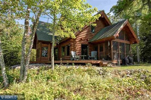 Photo of 95098 Wolf Bay, Buyck, MN 55771 (MLS # 5710153)