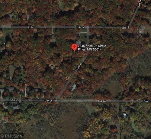 Photo of 7845 Knoll Drive, Lino Lakes, MN 55014 (MLS # 5761153)