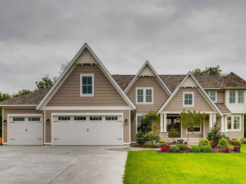1872 Orchard Heights Lane, Mendota Heights, MN 55118 - #: 5347153