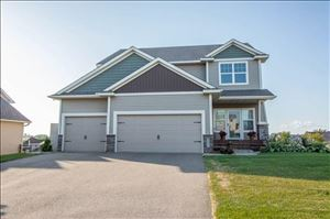 Photo of 8897 197th Street W, Lakeville, MN 55044 (MLS # 5274154)