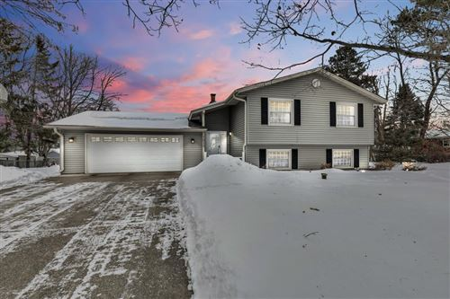 Photo of 1611 143rd Lane NE, Ham Lake, MN 55304 (MLS # 5321154)