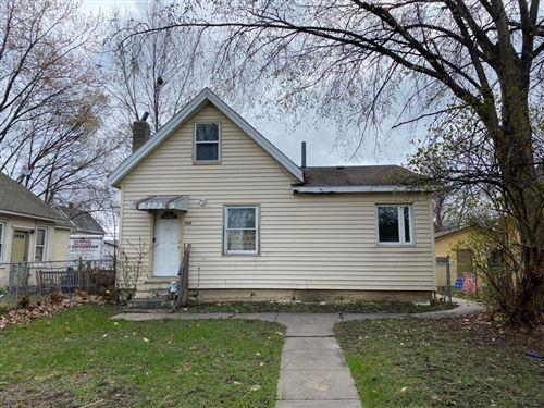 Photo of 3506 Fremont Avenue N, Minneapolis, MN 55412 (MLS # 5741154)