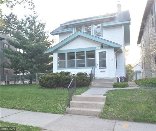 Photo of 2516 30th Avenue S, Minneapolis, MN 55406 (MLS # 5755154)