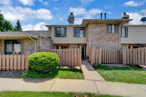 Photo of 3720 Independence Avenue S #81, Saint Louis Park, MN 55426 (MLS # 5760154)
