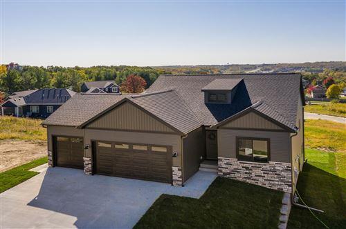 Photo of 1656 Century Ridge Lane NE, Rochester, MN 55906 (MLS # 5607155)