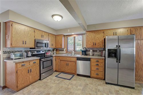 Photo of 127 Elm Street E, Norwood Young America, MN 55368 (MLS # 5660155)
