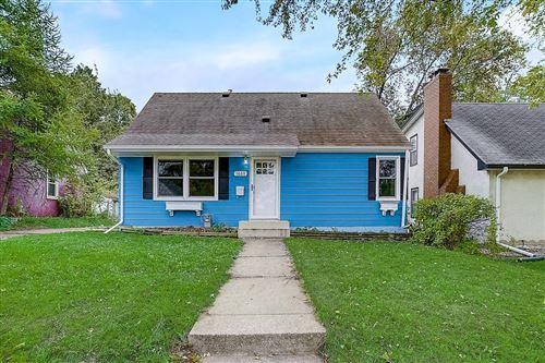 Photo of 1660 Jessamine Avenue E, Saint Paul, MN 55106 (MLS # 6115155)