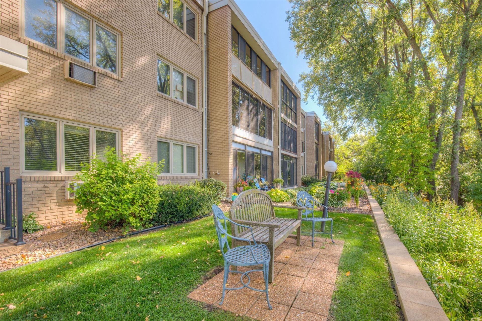 4370 Brookside Court #318, Edina, MN 55436 - MLS#: 5713155
