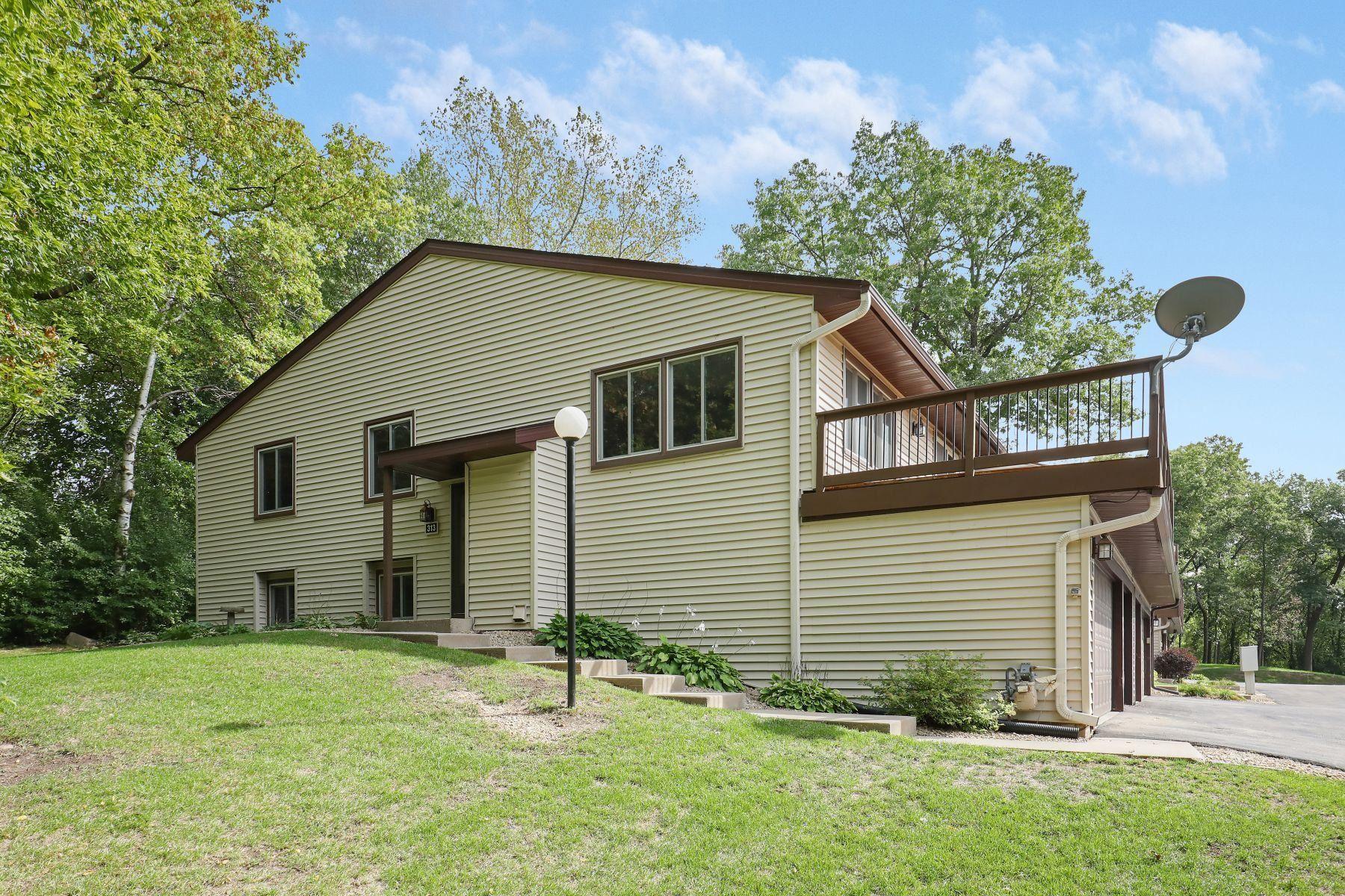 Photo of 313 River Woods Lane, Burnsville, MN 55337 (MLS # 6095155)