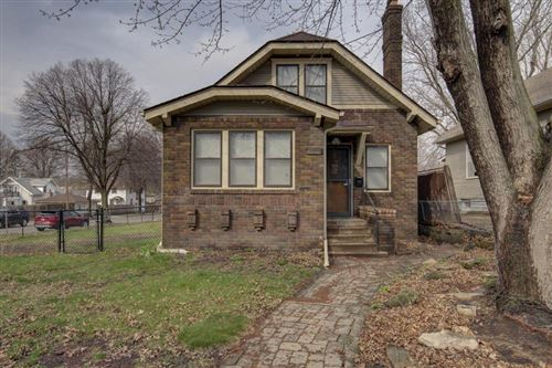 Photo of 2705 James Avenue N, Minneapolis, MN 55411 (MLS # 5742156)