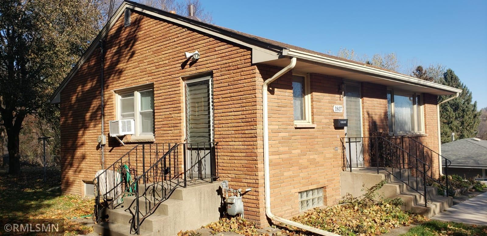 1807 Wilson Avenue, Saint Paul, MN 55119 - MLS#: 5681156