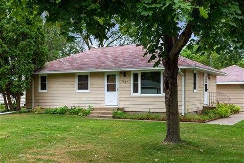Photo of 1697 Hillview Road, Shoreview, MN 55126 (MLS # 5622157)