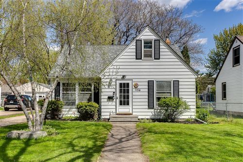 Photo of 1154 Kingsford Street, Saint Paul, MN 55106 (MLS # 5753157)