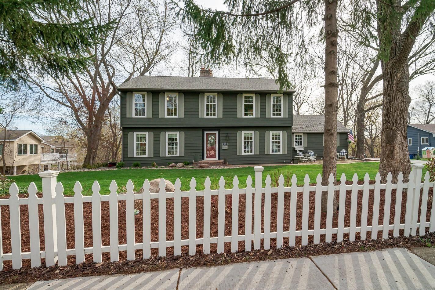 Photo of 2171 Overlook Drive, Bloomington, MN 55431 (MLS # 5742157)