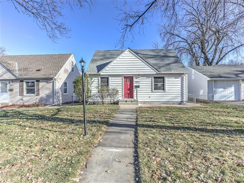 Photo of 2825 Blackstone Avenue S, Saint Louis Park, MN 55416 (MLS # 5688158)
